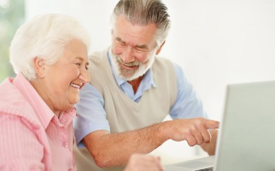 How to start the search for senior living fast and easy