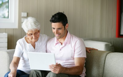 Top Five Things to Know When Searching for Senior Housing